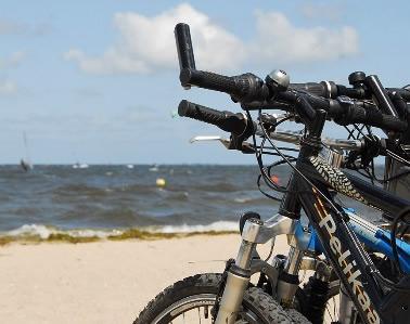 For deg som liker å sykle