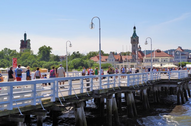Trepiren i Sopot. Spa i Sopot. Spaweekend i Sopot – Hit The Road Travel
