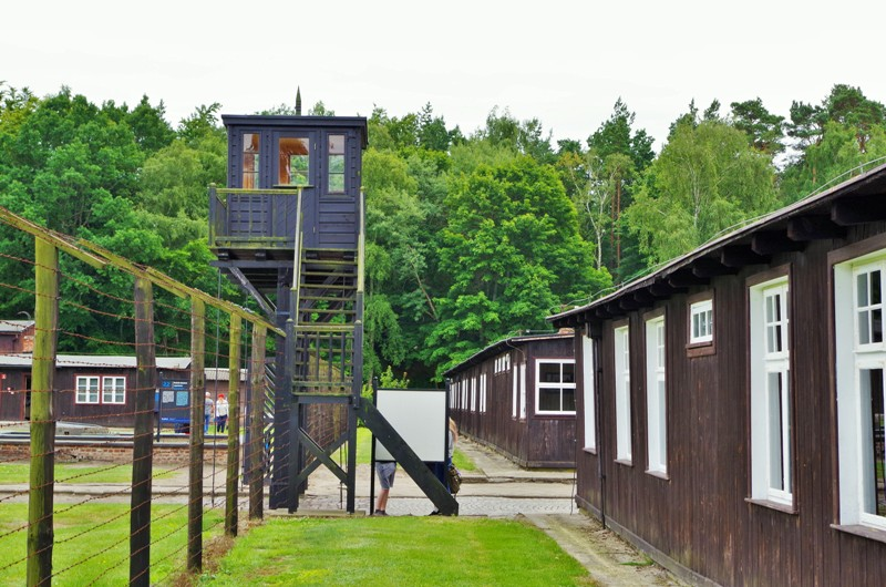 Stutthof Museum – Hit The Road Travel