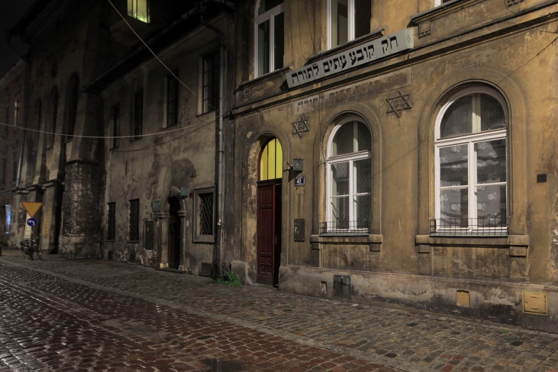 Kazimierz. Reise til Krakow - Hit The Road Travel